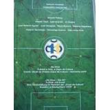 Os Onze - Futebol E Arte, A Copa Da Cultura