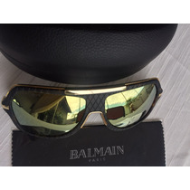 Óculos De Sol P. Balmain Bl3024. Original. E. Limitada.