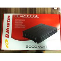 Modulo B Buster Bb-2000gl 2000 Watts