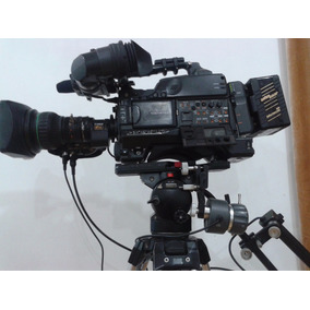 Videocamara Profesional Sony Pdw F-335