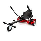 Vorago Patineta Smart Balance Electrica Gokart Hb-300 Rojo