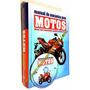 Manual De Mecánica Para Motos - Incluye Dvd - Lexus
