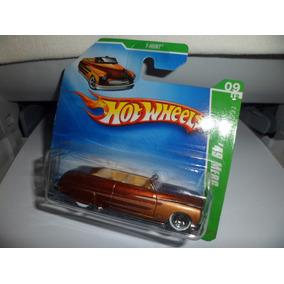 Hot Wheels Carrinhos T-hunt 2009 Lacrado
