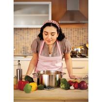 Kikkerland Apple, Tomate, Pera O Temporizador De Cocina (su