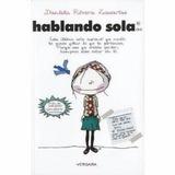 Libro Hablando Sola