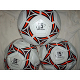 Balón De Fútbol Campo Numero 5 Economico