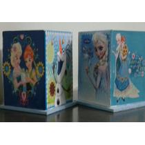 Souvenirs Frozen Princesas Sofia Barbie Lapiceros