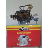Carburador A-910 Chevrolet 305 / 350 / 400