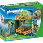 Playmobil - Playbox Floresta Secreta Com Animais - Cod: 6158