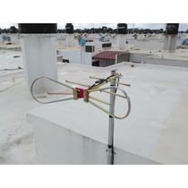 Antena Aerea Hd - Catusa -