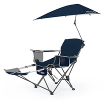 Silla Plegable Comping Playa Descanso Reclinable