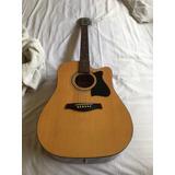 Guitarra Electroacústica Ibanez Mod: V72ece-nt