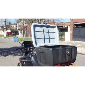 Top Case Ruta 00 +70l ( Motos, Cuatris, Atv, Utv )