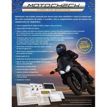 Scanner Para Motos Com Injeção Eletrônica