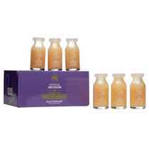 Ampollas Alfaparf Hyper Oil Infusion Nutri Seduction X 6u