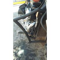 Defensa Para Motocicleta Honda Shadow 750 Spirit Y American