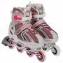 Rollers Inline Niña 10012pi-wma