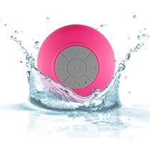 Caixa Caixinha De Som Portátil Bluetooth Prova De Água