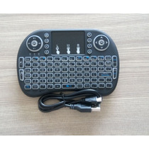 Mini Teclado Inalambrico Control Remot Pc, Xbox, Tv Box Ps3