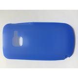 150 Unidades Capinha Azul Para Nokia C3-00 Revenda