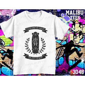 Kit Atacado 10 Unidades Camiseta Skate Shop Dgk Charlie Sk8