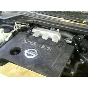 Motor 3.5 Nissan Murano 2005