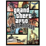 Gta Grand Theft Auto San Andreas Pc Steam Key Online 24hs