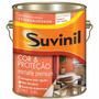 Tinta Esmalte Sintético Platina Brilhante Suvinil 3,6l