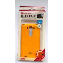 Tpu Jelly Case Mercury Goospery/ Lg-g3 Lg-f400