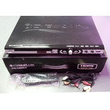 Reproductor Dvd Hdmi Cyberlux Dvd-3202ncx Nuevo!!!!