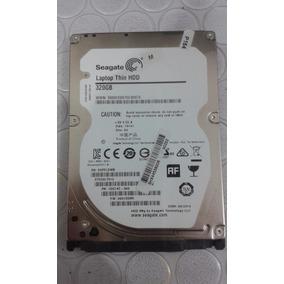 Disco Duro 320 Gb Para Laptop Sata - Usados Testeados