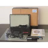 Laptop Toshiba Core I5 M645-4131l Con Bluray