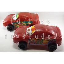 Carrito Cars Juguete Piñanta
