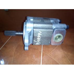 Bomba Hidraulica Para Montacarga Caterpillar Sgp2b50l138