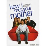 How I Met Your Mother - 1ª Temporada Completa (lacrado)