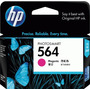 Cartucho Hp 564 Original Color Mg Vencido 7/2015