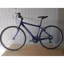 Bicicleta Fuji Adulto Cuadro 17 Rodado 700x35 Llantas Kenda
