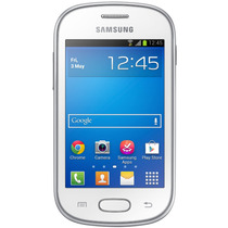 Samsung Galaxy Fame Lite Buen Estado Liberado