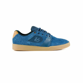 Zapatillas The Accelerate Azul - Es