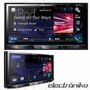 Stereo Pioneer Avh X5850bt Dvd Bluetooth Mixtrax Spotify 7