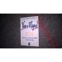 Livro Viva O Magro - Dr. Jair Tadeu Oliveira