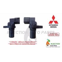 Sensor Rotação Bomba Injetora Pajero Sport Full L200 Triton
