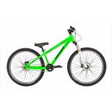Bicicleta Raleigh Dirty Jump R26 Discos Hidraulicos Aluminio