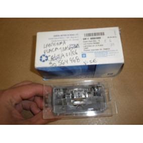Lanterna Placa Traseira Celta 2001/2006 Gm 90564968