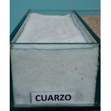 Cuarzo Para Peceras Acuarios Y Decoracion X 20kg Zona Oeste