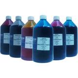 Tinta Para Epson (calidad Premium) Tinta Epson 1 Litro