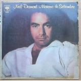 Vinilo Neil Diamond / Mañana De Septiembre