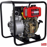 Bomba De Agua Kama Kdp20 A Diesel 2.0