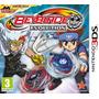 Beyblade Evolution 3ds Novo Original Lacrado Nintendo