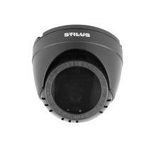Camera Dome Ir Ccd Sony 1/4 3,6mm 12l Pt P. O. - 8020